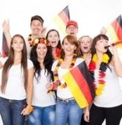 Клуб розмовної німецької мови