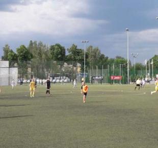 Всі Суми - Юные сумские футболисты выиграли «Кожаный мяч»
