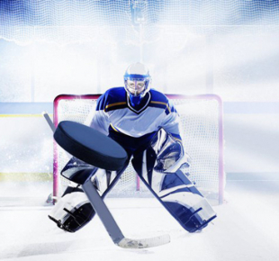 Всі Суми - На выходных в Сумах — большой хоккей
