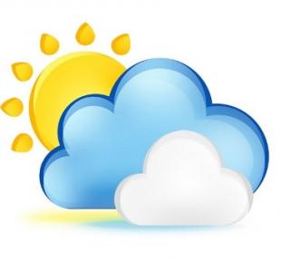 Всі Суми - Прогноз погоды в Сумах на выходные, 22 и 23 сентября