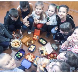Всі Суми - Во всеукраинском конкурсе «Мой здоровый обед» победил ученик из Сумской области