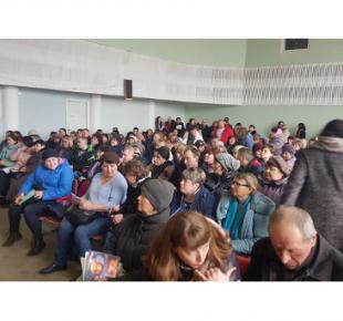 Всі Суми - Рятувальники провели інструктивну нараду з питань пожежної безпеки з секретарями та головами виборчих комісій