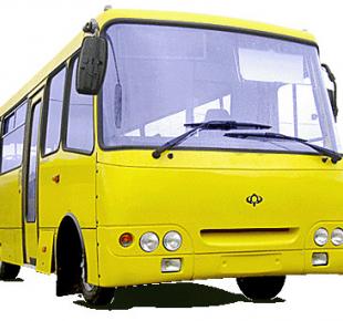 Всі Суми - В Сумах устанавливают новое транспортное табло (+ФОТО)