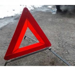 Всі Суми - На Сумщине внедорожник попал в аварию (+видео)