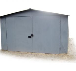 Всі Суми - В одном из сумских гаражей зарегистрированы четыре компании