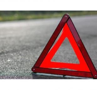 Всі Суми - В Сумах произошло ДТП: водитель травмирован