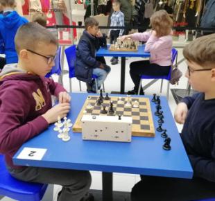 Всі Суми - У Сумах відбулись показові виступи шахістів-школярів