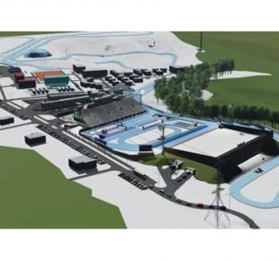 Всі Суми - На Сумщине может появиться современный биатлонный стадион
