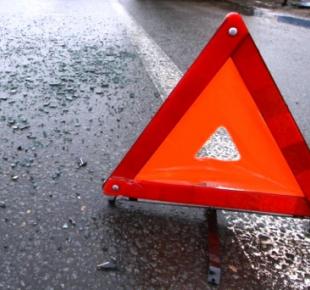Всі Суми - В Сумах произошло очередное автомобильное происшествие (+фото)