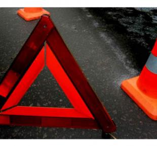 Всі Суми - На Сумщине в ДТП пострадали трое молодых парней