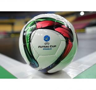 Всі Суми - Сумчане уверенно выиграли в футзальном Кубке
