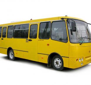 Всі Суми - В Сумах маршрутки могут перейти в режим спецрейсов