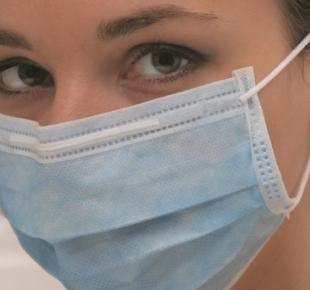Всі Суми - На Сумщине люди стирают одноразовые маски (фото)