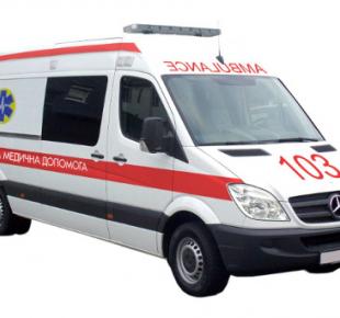 Всі Суми - В Сумах женщина потеряла сознание в автобусе