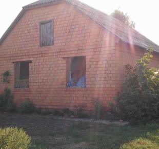 Всі Суми -  На Сумщині з аукціону продають житловий будинок