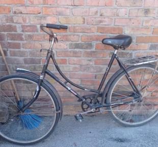 Всі Суми - На Сумщине нетрезвый преступник угнал велосипед