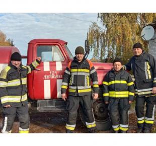 Всі Суми - На Сумщині рятувальники отримали нове екіпірування