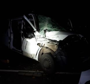 Всі Суми - Сбил и скрылся: на Сумщине пожилого водителя подозревают в совершении смертельного ДТП