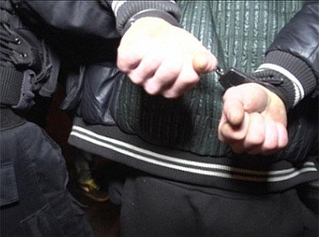 За попытку взять денег с переодетого работника спецслужбы - задержали служащего морской дирекции краснодарского края