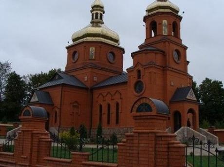 В митино построят православный храм
