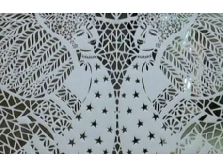 27 грудня у Конгрес – центрі СумДУ відбулося відкриття традиційної  новорічно-різдвяної виставки творчих робіт сумських майстрів - художників  під незвичайною ... 1a97320771bac