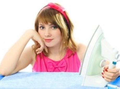 знаете, как фото девушка гладит утюгом хочешь знать ты