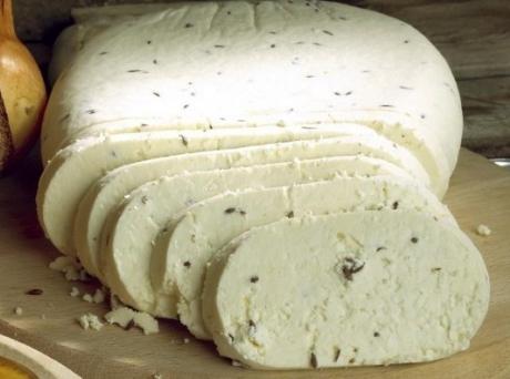 Как сделать сыр или брынзу в домашних условиях
