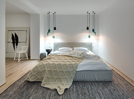 159f4b8f195c Минималистичный дизайн дарит релаксацию, поэтому он идеально подходит для  спальни. Его можно воплотить по-разному, например, придерживаясь  скандинавского ...