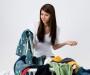 Совет дня: Чем вывести жирное пятно с одежды?