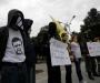 В Сумах состоялась акция в поддержку активиста общественного движения «Фонд УПА» из Ивано- Франковска