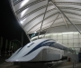 Япония презентовала самый быстрый поезд в мире