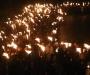 14 жовтня патріотична молодь Сум проведе традиційну смолоскипну ходу на честь воїнів Української повстанської армії