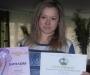 18-летняя украинка нашла новый способ обнаруживать токсины