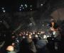 Під час нічного штурму Євромайдану нардеп від Сумщини ліг під колеса КрАЗу