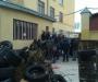 Сумчане собираются блокировать воинскую часть на ул. Роменской