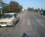 Скутерист не уступил дорогу и попал под колеса автомобиля (фото)