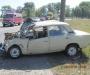 Несколько аварий в один день: на Сумщине в ДТП травмировалось несколько человек и один погиб (фото)