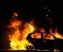 В Сумах задержали автомобильных поджигателей