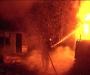 На Сумщине из-за похолодания горят дома