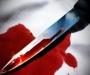 На Сумщине во время пьяной ссоры отец чуть не выколол ножом глаз сыну