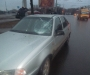 В Сумах на пешеходном переходе автомобиль сбил подростка (фото)