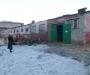 В Сумах горела конная школа, животные не пострадали (фото)