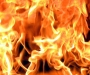 За несколько часов в Глуховском районе произошло три пожара