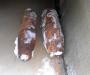 На Сумщине возле больницы обнаружили снаряды