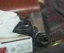 В Сумах пассажир угрожал пистолетом водителю маршрутки