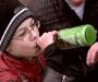 За пьянство несовершеннолетних ответили и продавцы, и родители, и дети