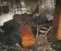 На Сумщине в пожаре погибла пенсионерка (фото)