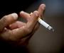 На Сумщине нетрезвый курильщик чуть не сжег квартиру вместе с собой
