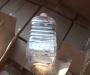 Мужчина пытался переправить на Сумщину через границу бутылки с контрабандным спиртом