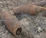 В Сумском районе возле жилых домов подростки наткнулись на минометные мины